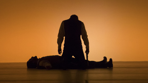 Washington National Opera: Eugene Onegin at the Kennedy Center - Performing arts this spring in Washington, DC