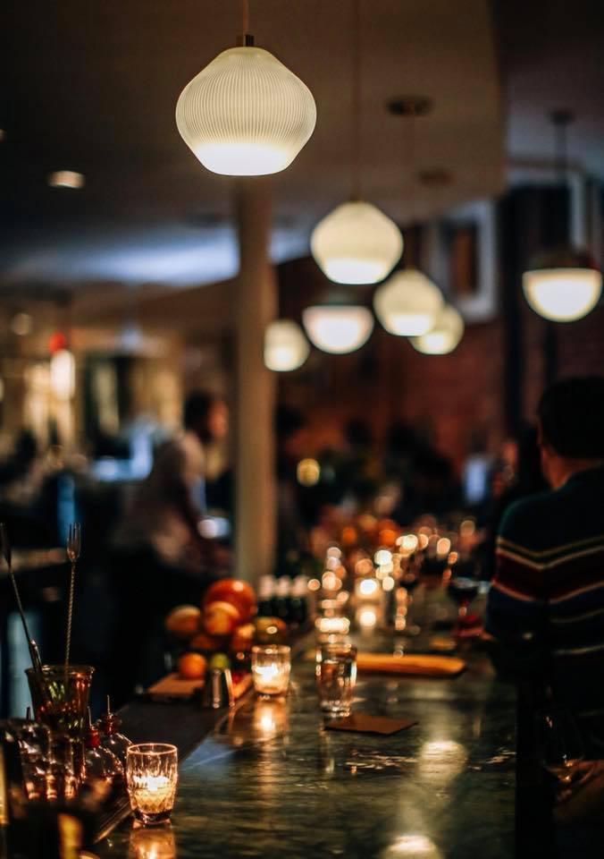 Elle Restaurant in Mount Pleasant - Washington, DC's Best Restaurants