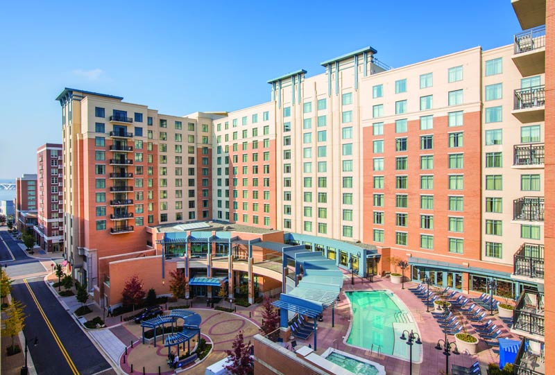 Wyndham Vacation Resorts at National Harbor - Hotels in Maryland near Washington, DC
