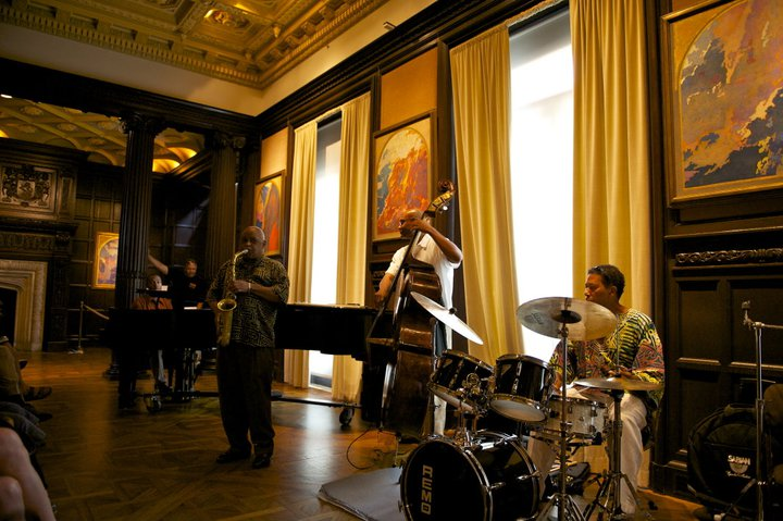 Jazz 'n Families Fun Days at the Phillips Collection - DC Jazz Festival