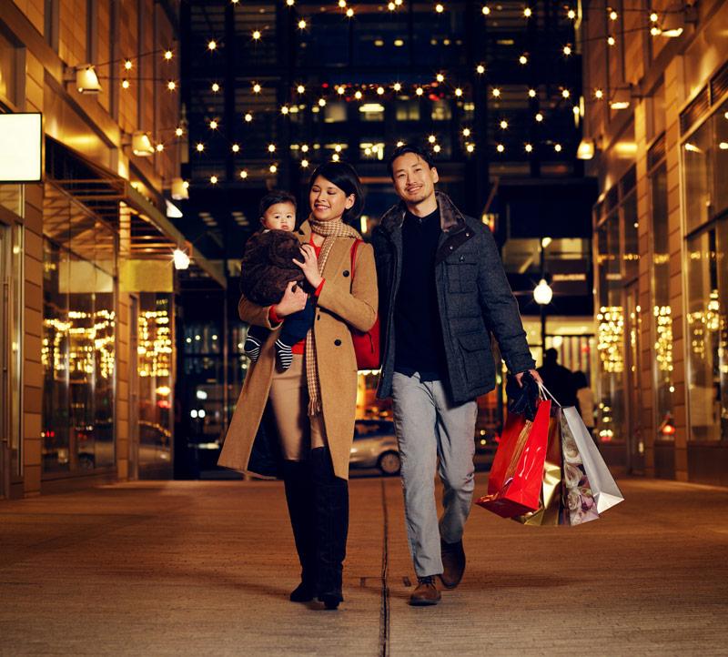 Washington Dc City Center: Where To Go Shopping At CityCenterDC