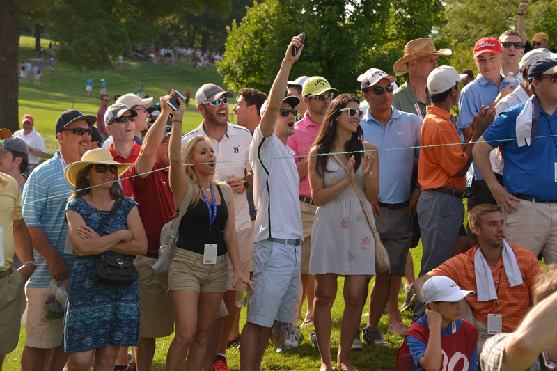 Quicken Loans National - PGA Golf Tournament Near Washington, DC - Summer Events in DC