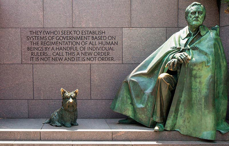 ing the franklin delano roosevelt memorial washington org