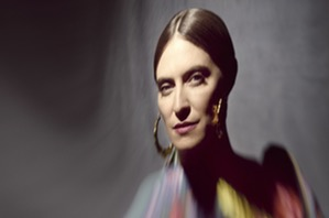 Feist at the Lincoln Theatre - Concerts in Washington, DC