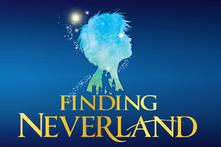 Finding Neverland at National Theatre - Spring performing arts in Washington, DC