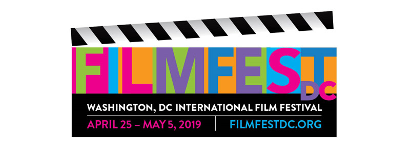 Filmfest DC - Film festival this April in Washington, DC