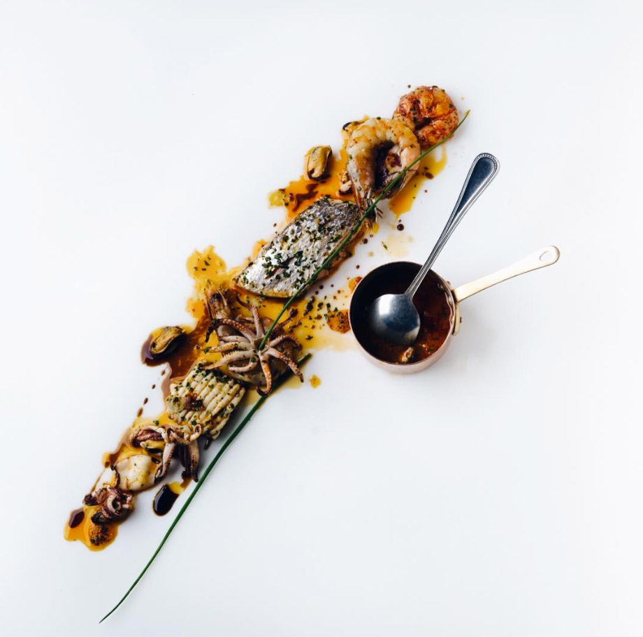 @fioladc - Fiola by Fabio and Maria Trabocchi - Michelin Restaurant in Washington, DC