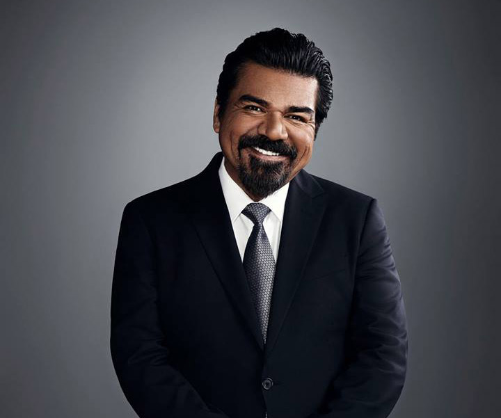George Lopez HBO Special at the Kennedy Center - Comedy in Washington, DC