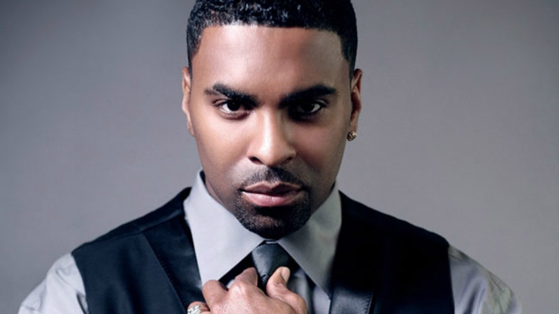 Ginuwine at the Howard Theatre - Concerts in Washington, DC
