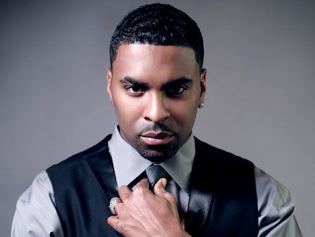 Ginuwine at City Winery - Washington, DC's best spring concerts