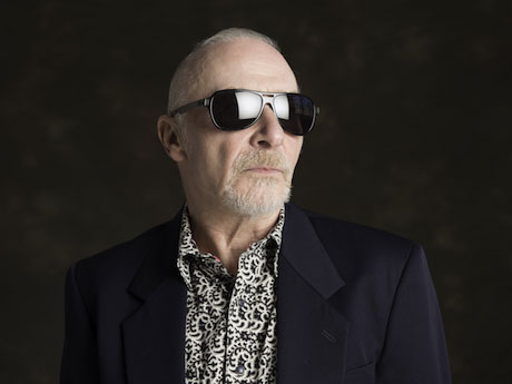Graham Parker at City Winery - Spring concert in Washington, DC