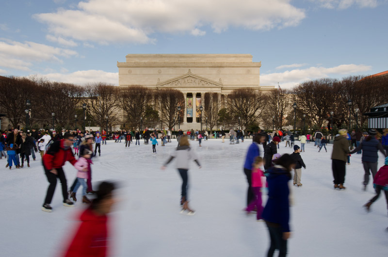 The best places to ice skate in washington dc washington solutioingenieria Choice Image