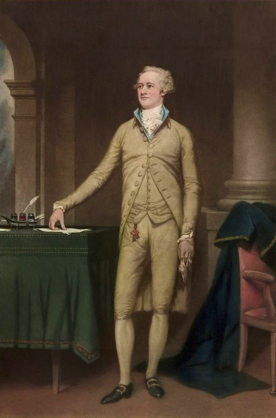 'Letters to Lyrics: Alexander Hamilton at the Library of Congress' - Hamilton-inspired exhibits in Washington, DC