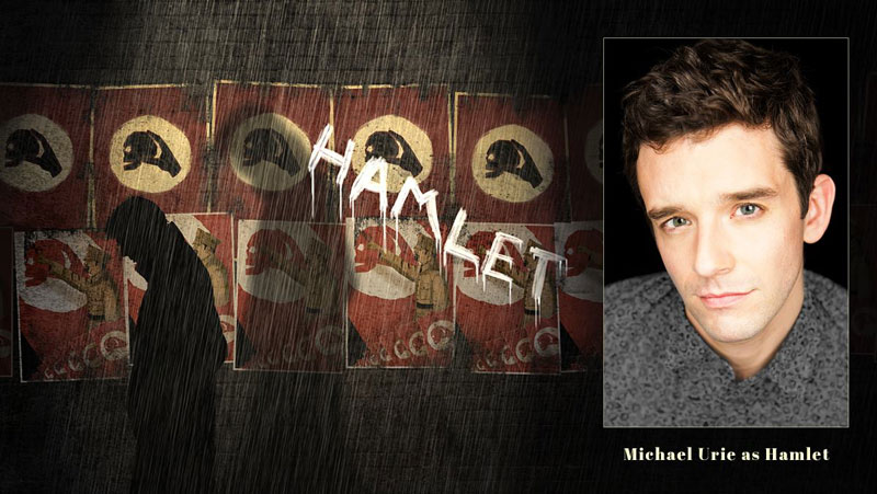 'Hamlet' at the Shakespeare Theatre Company - Performing arts in Washington, DC