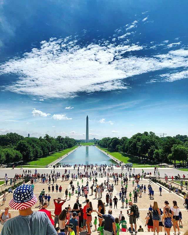 Best Ways to Celebrate Fourth of July in DC | Fireworks