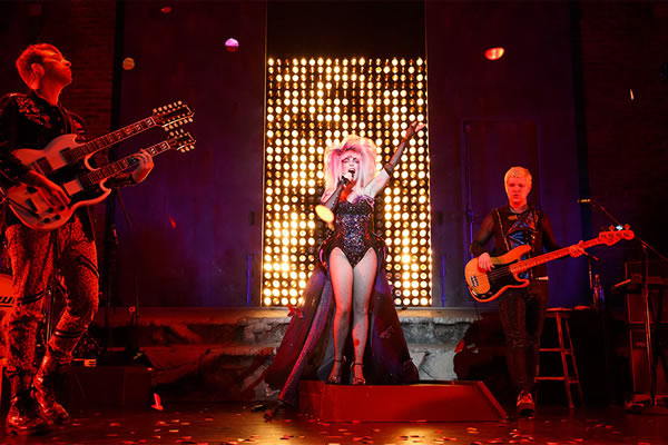 Hedwig and the Angry Inch - Tony Award-Winning Plat at the Kennedy Center in Washington, DC
