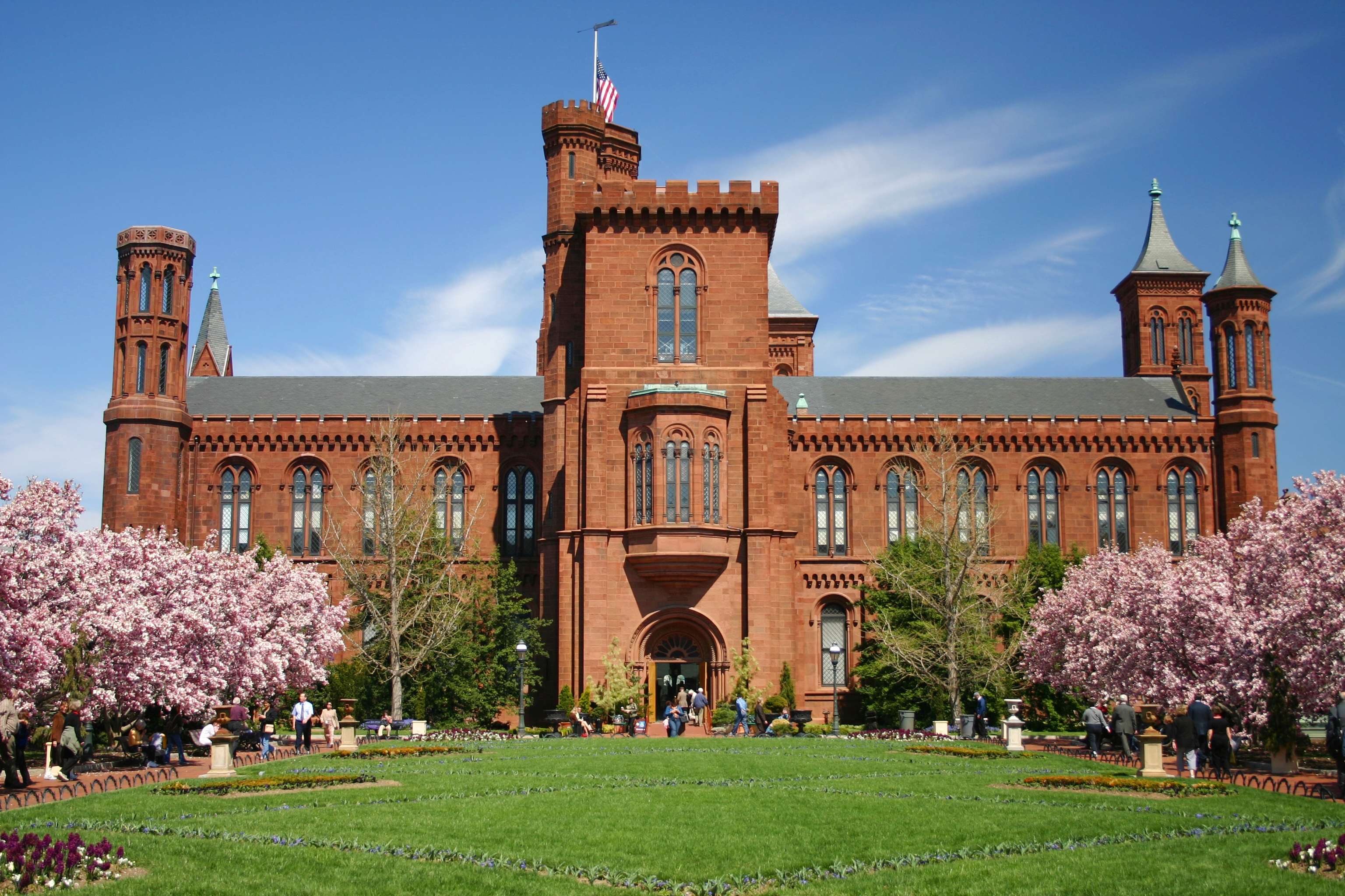 An Overview Of The Smithsonian Institution Museums In Washington - How many museums in usa