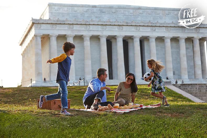 Free Things to Do: Family-Friendly Washington, DC