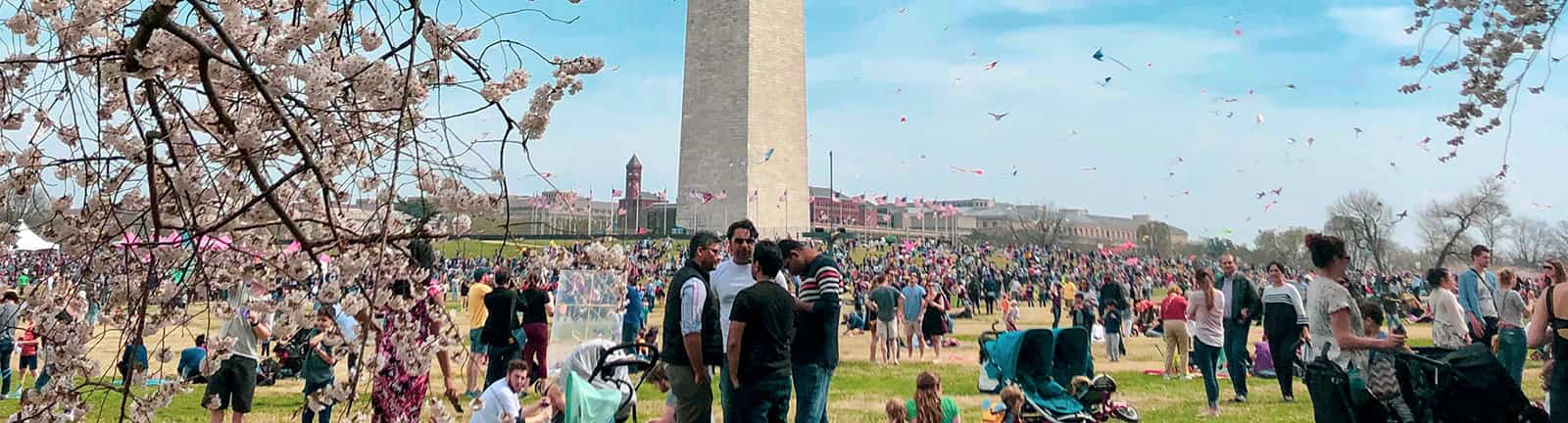National Mall Events Calendar | Events at Museums ...