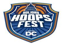 Events DC Holiday Hoops Fest at the Entertainment and Sports Arena in Washington, DC