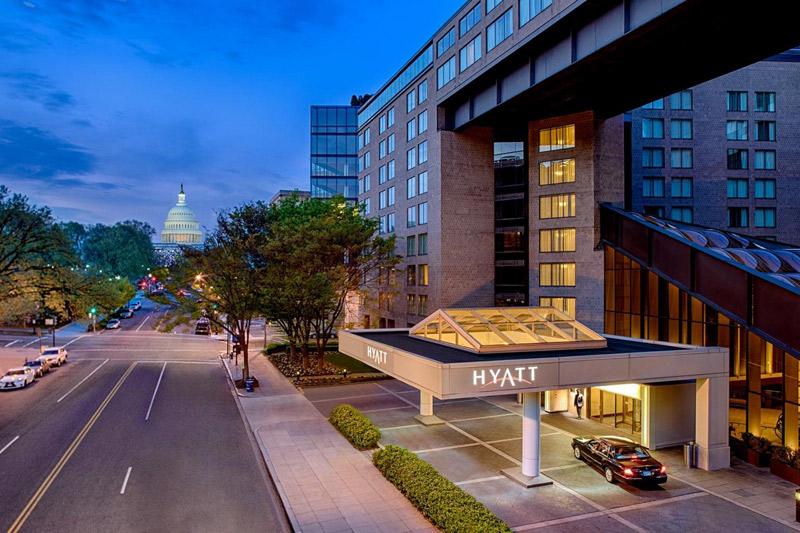 Hyatt Regency Washington on Capitol Hill - Places to Stay in Washington, DC