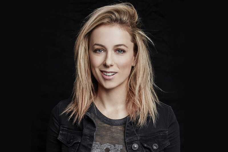 Iliza stand-up comedy at Warner Theatre - Comedy this January in Washington, DC