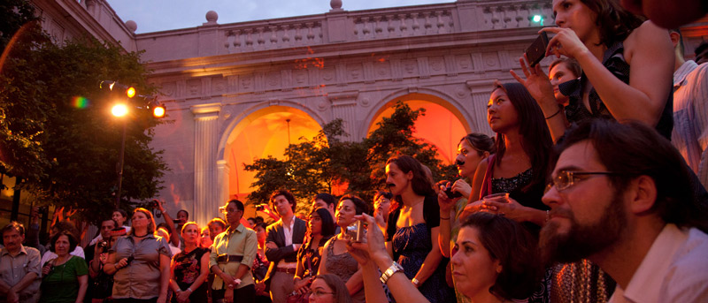 Illuminasia Festival at the Freer|Sackler Galleries - Free Museum Exhibit and Event in Washington, DC