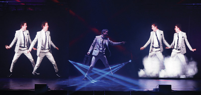 'The Illusionists' at The John F. Kennedy Center for the Performing Arts - Shows in Washington, DC