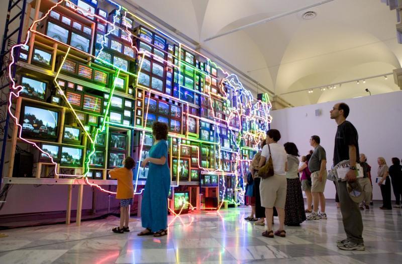 Smithsonian American Art Museum Washington Org
