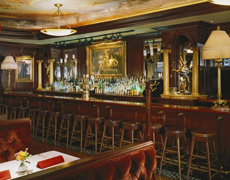 Old Ebbitt Grill Washington Org