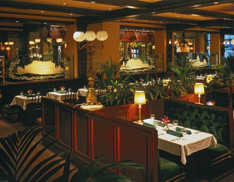 H Street Nw Washington Dc Restaurants