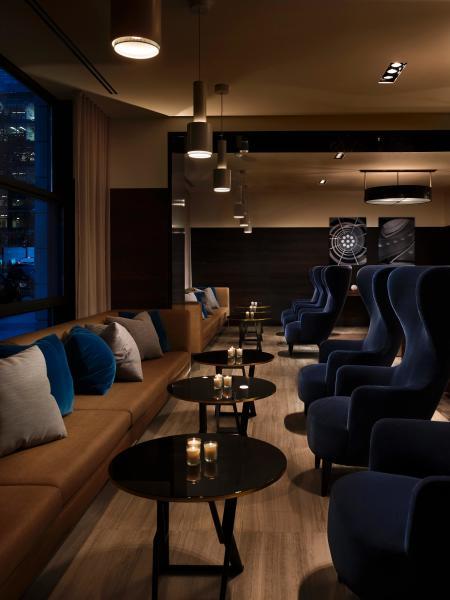 A lounge washington