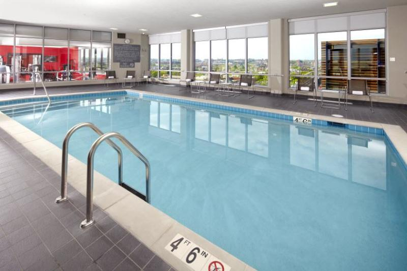 Hotels In Washington Dc With Free Parking And Indoor Pool