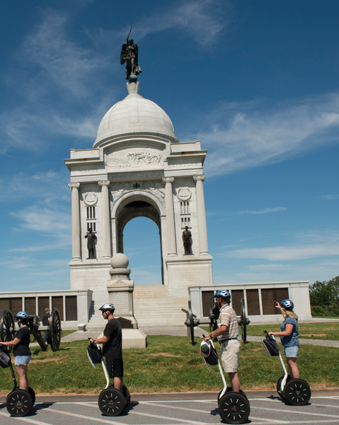 Destination Gettysburg Washington Org