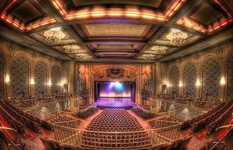 Lincoln Theatre Washington Org