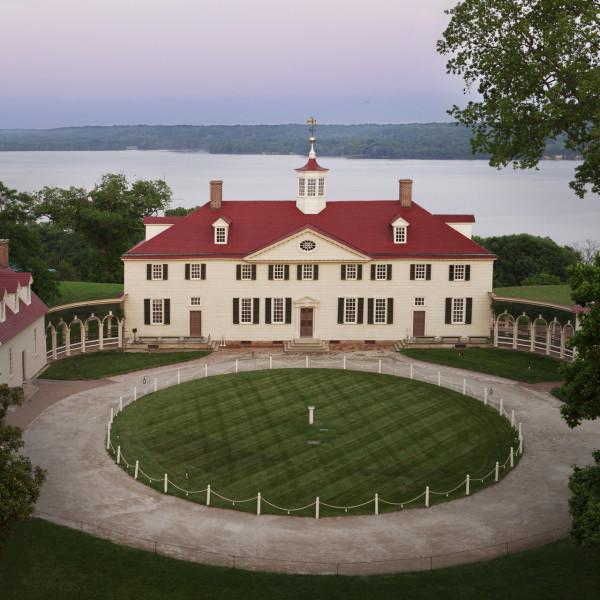 George Washingtons Mount Vernon Washingtonorg