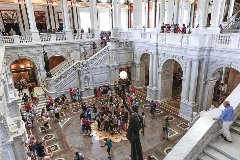 Library Of Congress Washington Org