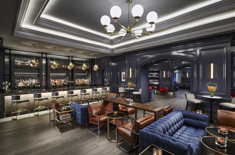Quadrant Bar Amp Lounge Washington Org