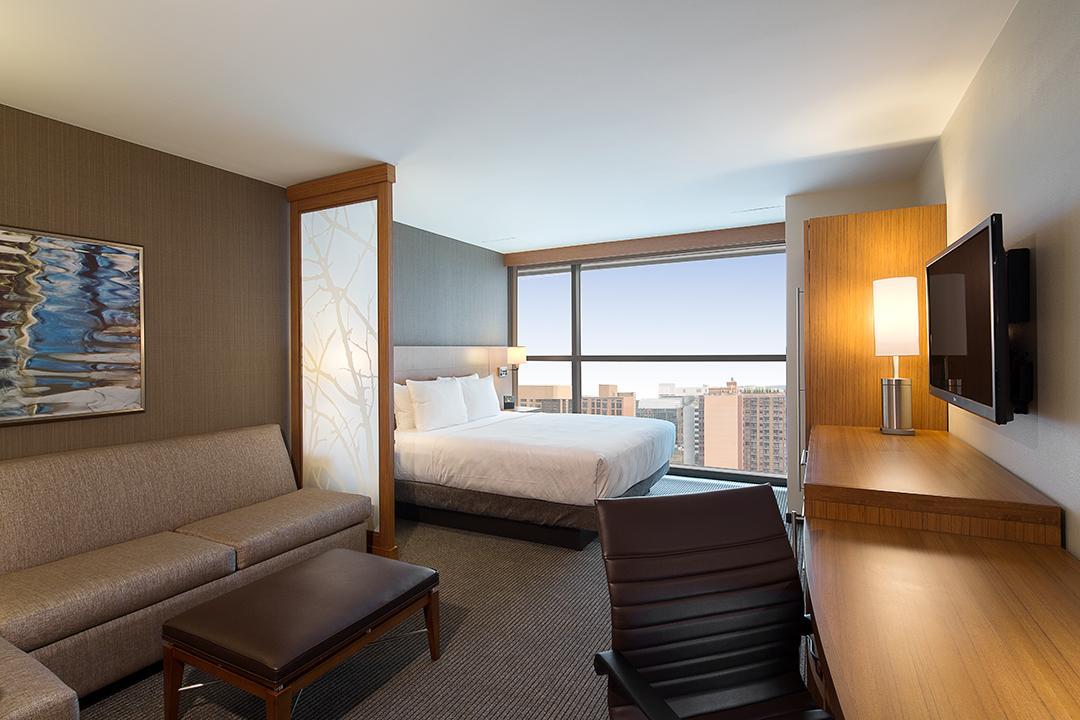 Hyatt Place Washington DCUS Capitol Washingtonorg - 2 bedroom suites in dc