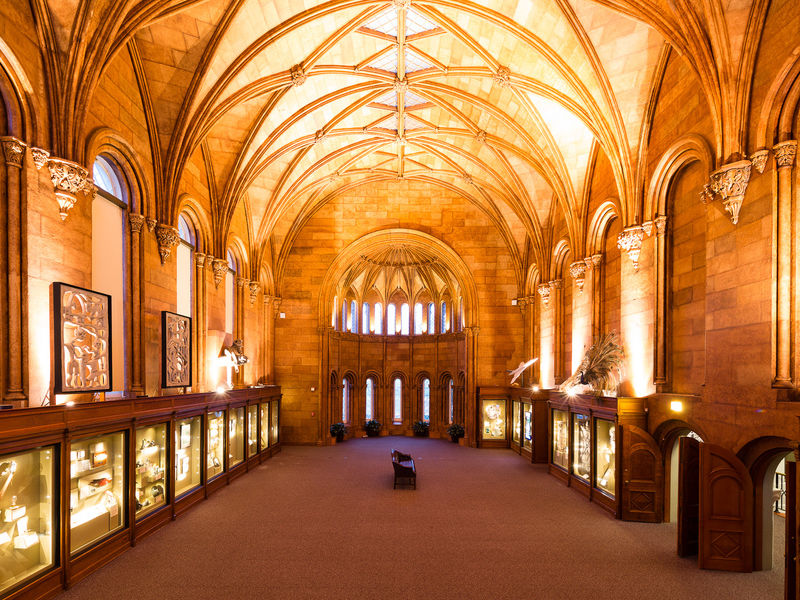 Smithsonian Museum Private Tours
