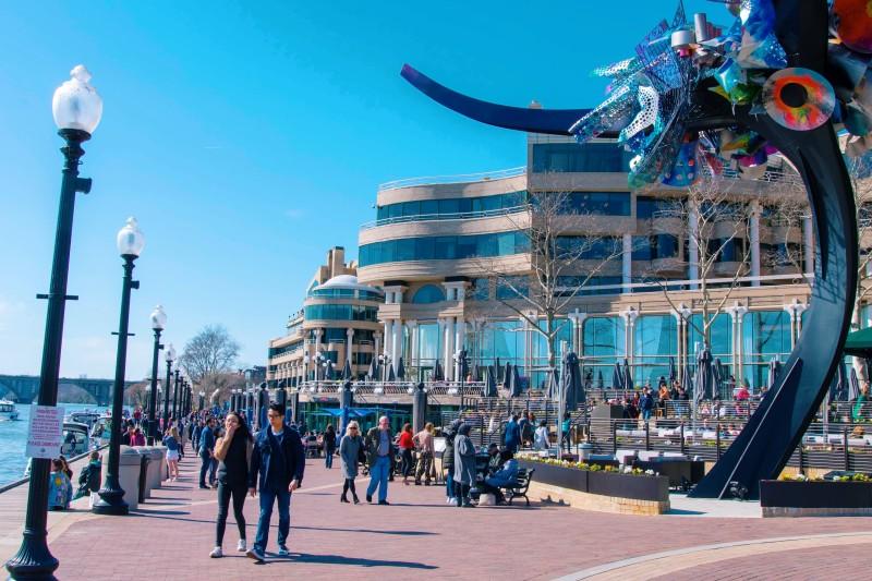 Tony And Joe S >> Tony Joe S Seafood Place Washington Org