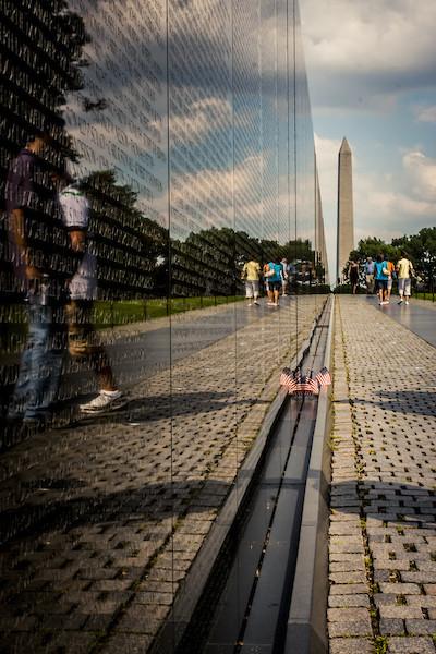 Vietnam Veterans Memorial Washington Org