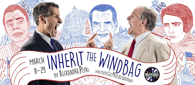 Inherit the Windbag