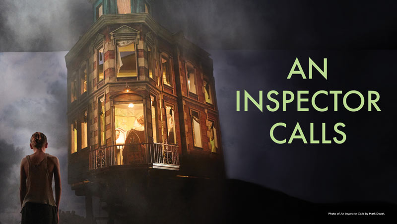 An Inspector Calls production at Shakespeare Theatre Company - Must-see fall performing arts in Washington, DC