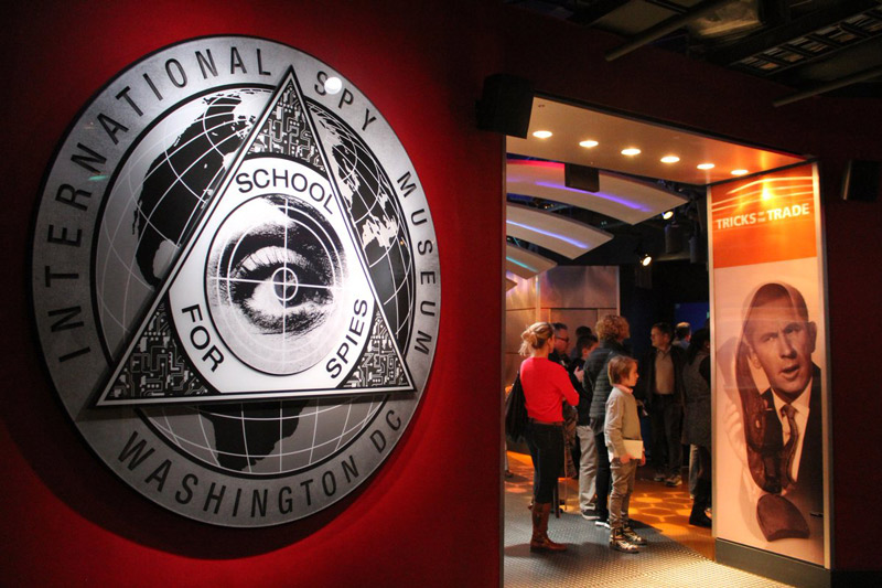 International Spy Museum - Things to Do in Washington, DC