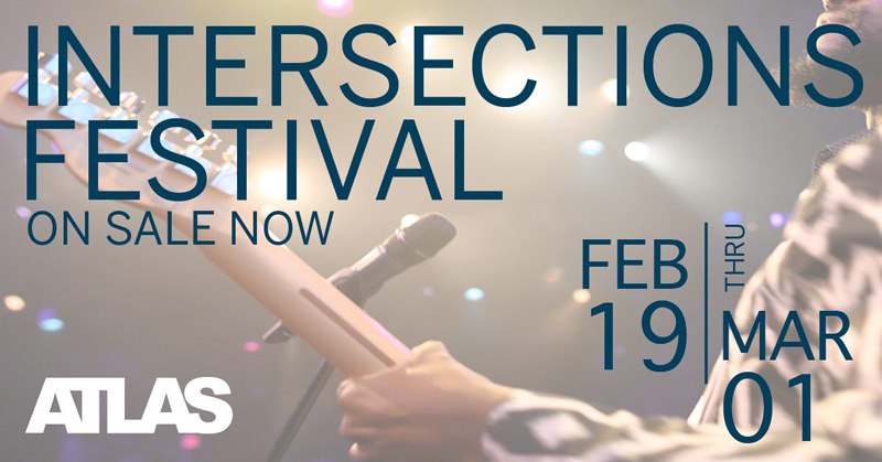 Intersections Festival