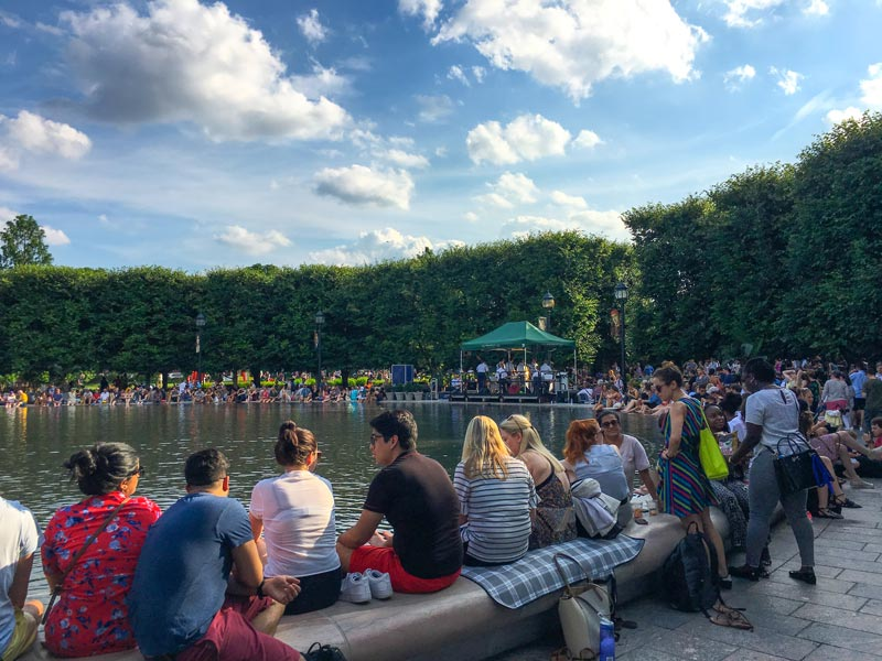 50 Things To Do This July In Washington Dc