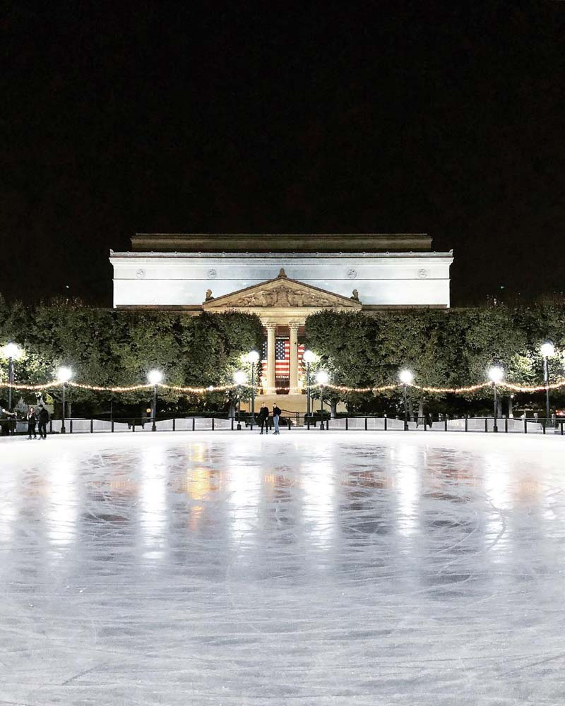 the best things to do this winter in dc | washington