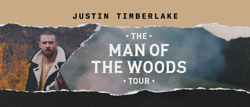 Justin Timberlake at Capital One Arena - Best things to do this January in Washington, DC