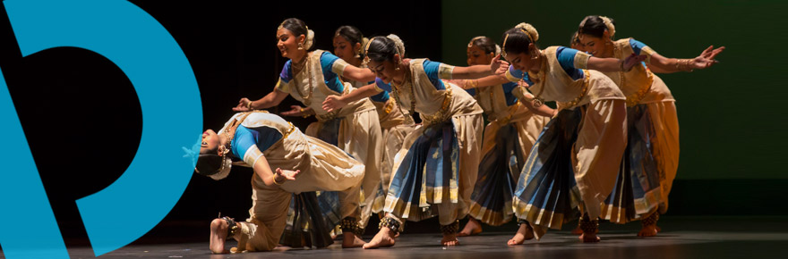 Kalanidhi Dance at Dance Place - Things to do this February in Washington, DC